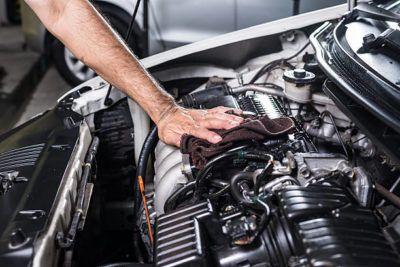 диагностика и ремонт дизельных топливных систем