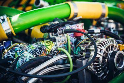 диагностика и ремонт топливной системы дизельных двигателей