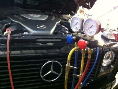 Диагностика охлаждения двигателя