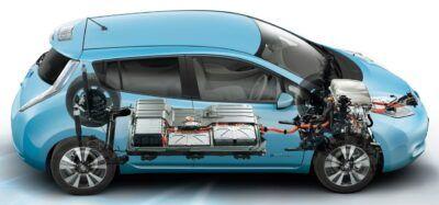 Диагностика электромобилей