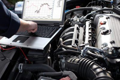 Диагностика бензиновых двигателей Chevrolet