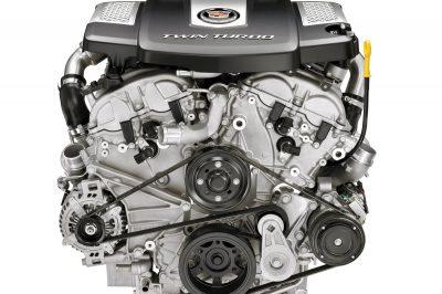 Диагностика дизельных двигателей Cadillac