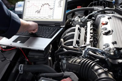 Диагностика дизельных двигателей Chevrolet