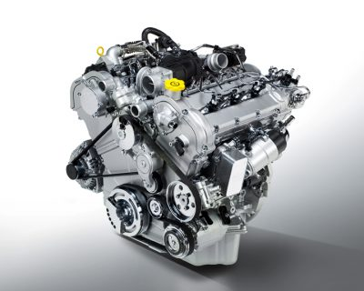 Ремонт дизельных двигателей Cadillac