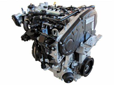 Ремонт дизельных двигателей Chevrolet