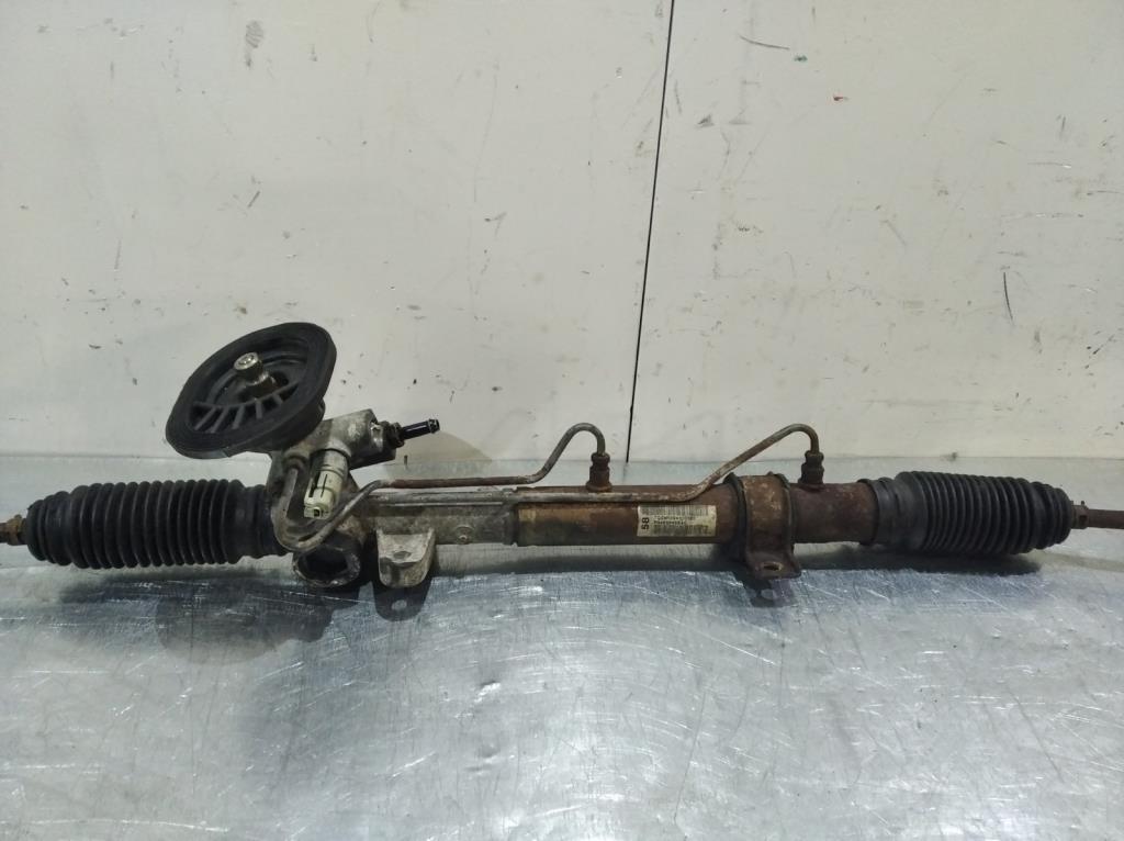 Ремонт рулевой рейки Chrysler