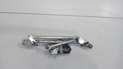 Ремонт стеклоочистителя Chevrolet