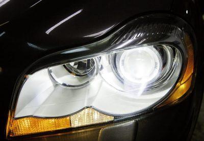 Ремонт фар и осветительных приборов Chevrolet