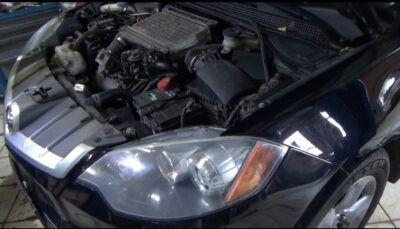 Диагностика Chrysler перед покупкой