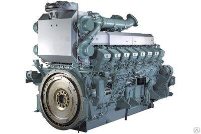 Диагностика дизельных двигателей Mitsubishi