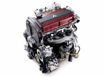 Ремонт гибридных двигателей Mitsubishi