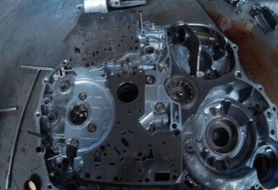 Диагностика АКПП Chrysler