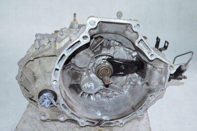Замена КПП Mazda