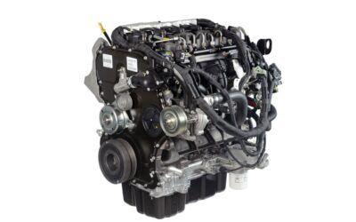 Ремонт дизельных двигателей Ford