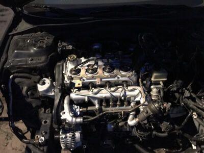 Ремонт дизельных двигателей Mazda