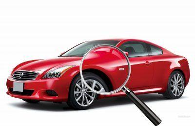 Диагностика Aston Martin перед покупкой