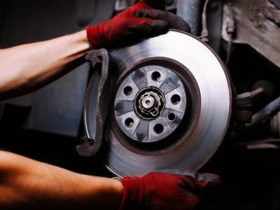 Проточка тормозных дисков Alfa Romeo