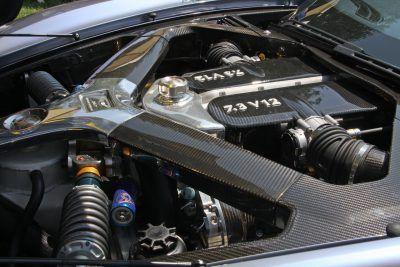 Ремонт бензиновых двигателей Aston Martin