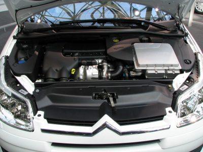 Ремонт гибридных двигателей Citroen