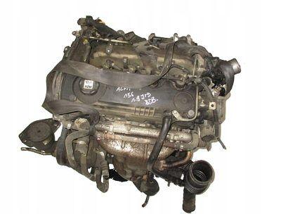 Ремонт дизельных двигателей Alfa Romeo