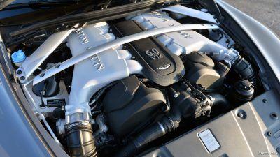 Ремонт дизельных двигателей Aston Martin