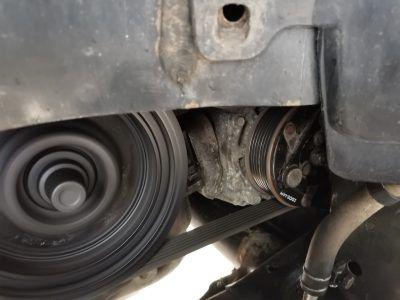Ремонт кондиционера Acura