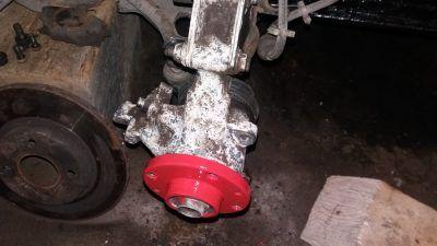 Ремонт тормозной системы Alfa Romeo