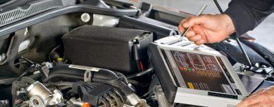 Компьютерная диагностика двигателя Bentley
