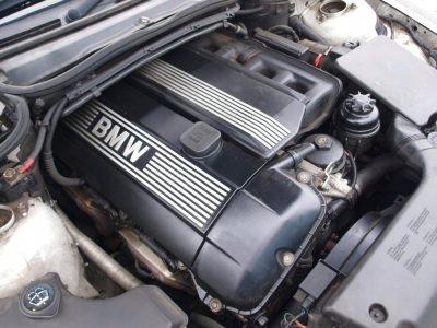 Ремонт бензиновых двигателей BMW