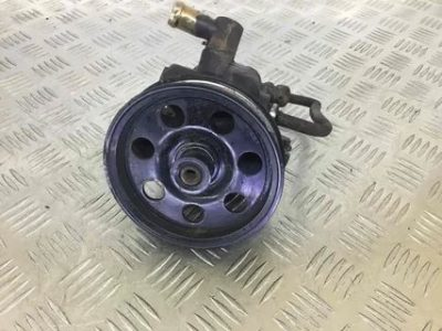 Ремонт и замена гидроусилителя Bentley