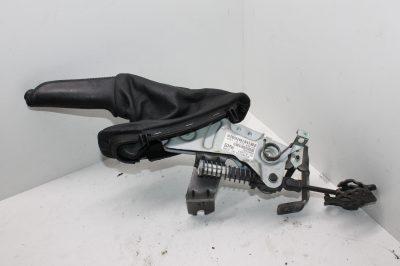 Ремонт ручного тормоза BMW