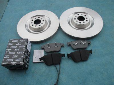 Ремонт тормозной системы Bentley